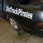 Dirt Track Pirates