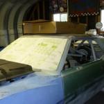 lexan windshield