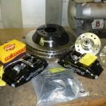 Wilwood Superlight 6R kit
