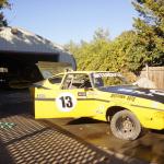 1974 road race AMC Matador